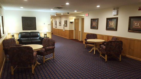 The Harrington Inn: 20161228_093605_large.jpg