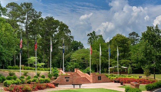 Hilton Garden Inn Atlanta North / Johns Creek-bild