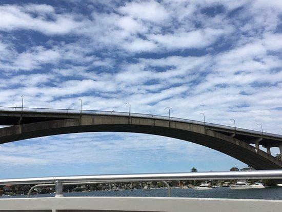 Manly Ferry: photo1.jpg