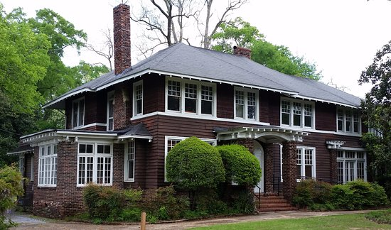 The Scott and Zelda Fitzgerald Museum: The Scott & Zelda Fitzgerald Museum