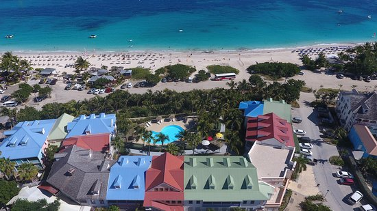 Photo of Alamanda Resort Orient Bay