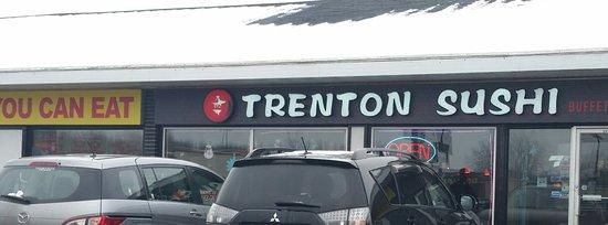 Trenton Sushi Buffet