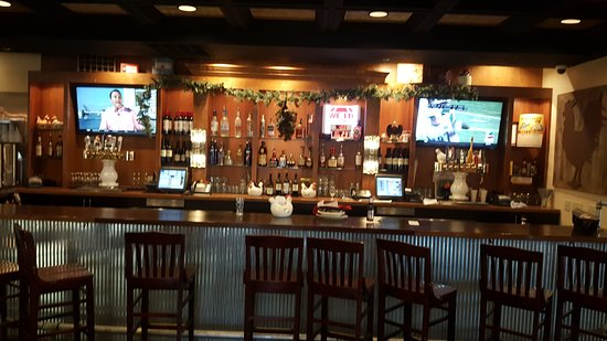 Independence, MO: Stroud's Restaurant and Bar