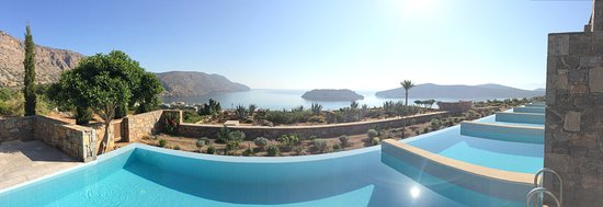 Blue Palace, a Luxury Collection Resort & Spa, Crete Bild