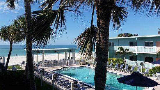Via Roma Beach Resort Picture