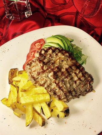 Restaurante Cha Cha