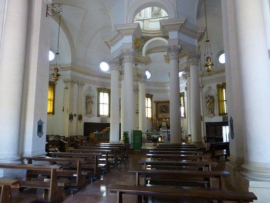 Chiesa Madonna Addolorata al Torresino