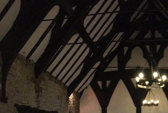 Foyer Museum Reviews : Smithills hall museum lancashire england top tips