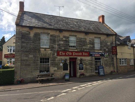 Old Pound Inn