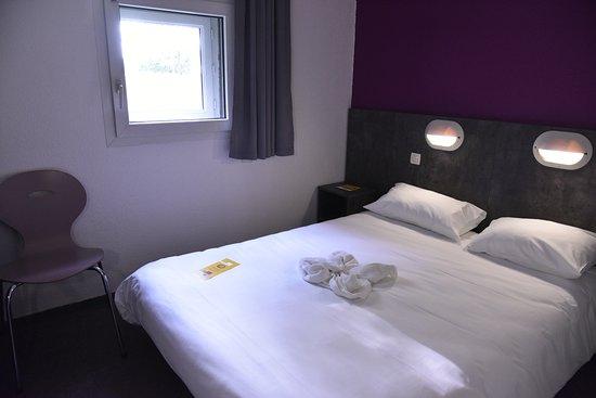 P'tit Dej-HOTEL Chalon-sur-Saone