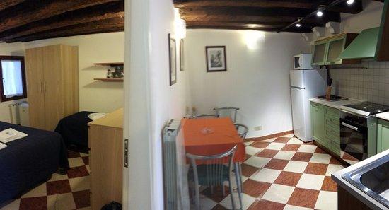 Veneziacentopercento Rooms & Apartments Foto
