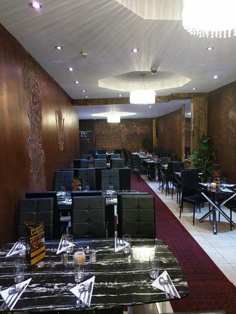 Royal Lahore London Restaurant Reviews Photos Phone
