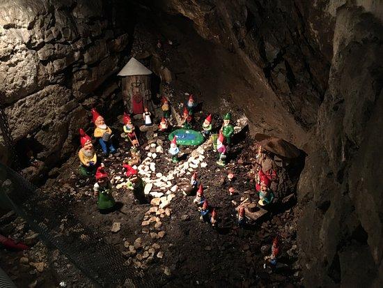 La Grotta Di Babbo Natale.Verso La Grotta Di Babbo Natale Foto Di Antica Cava Di Ornavasso
