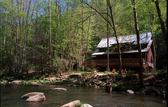 Nantahala River Lodge照片