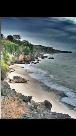 Tegal Wangi Beach: Amazing beach
