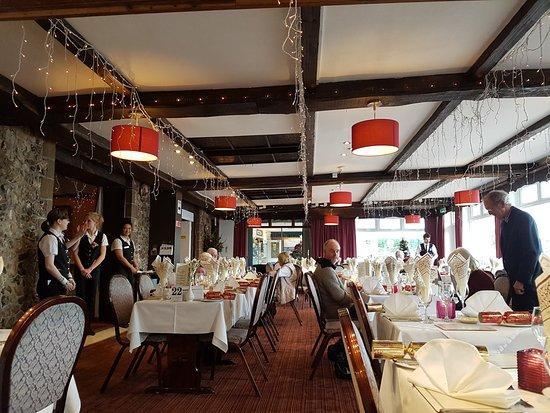 Felpham, UK: Tamarisk Restaurant