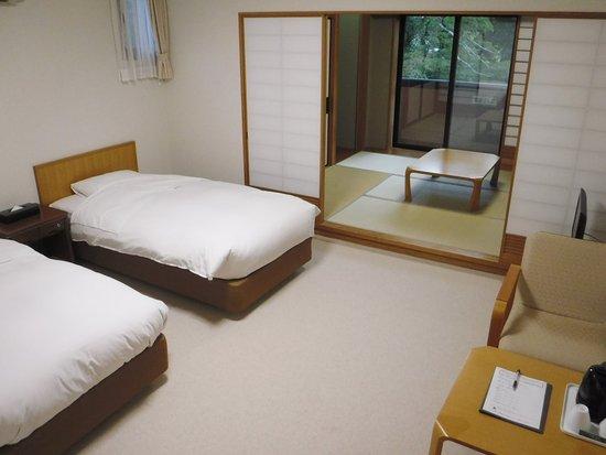 Hakone Sengokuhara Toranoyu