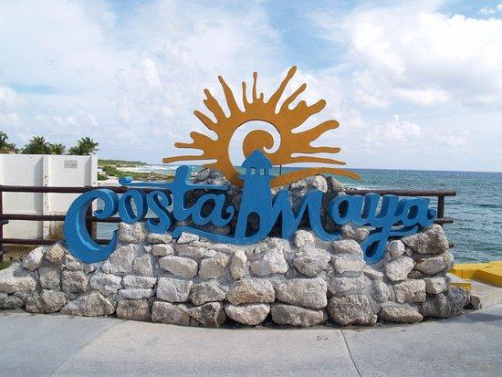 welcome to costa maya picture of costa maya port mahahual rh tripadvisor com