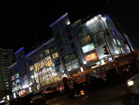 Infiniti Mall