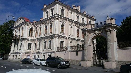 House of Countess Karlova