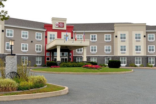 Best Western Plus Bridgewater Hotel & Convention Centre