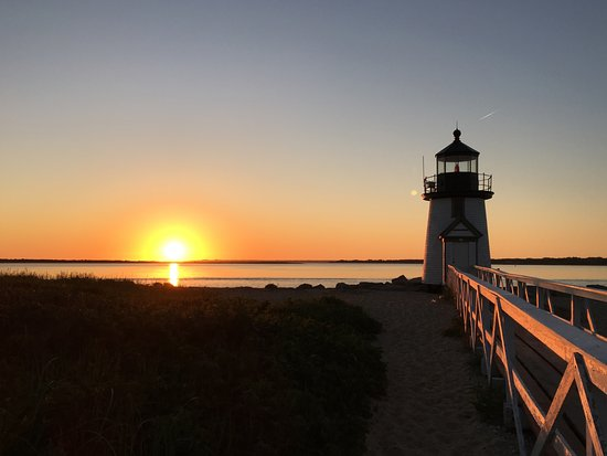 Great Point Light Photo Nantucket And Beach