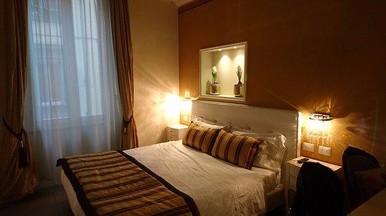 """Hotel La Casa di Morfeo: Stanza """"Mimosa"""""""
