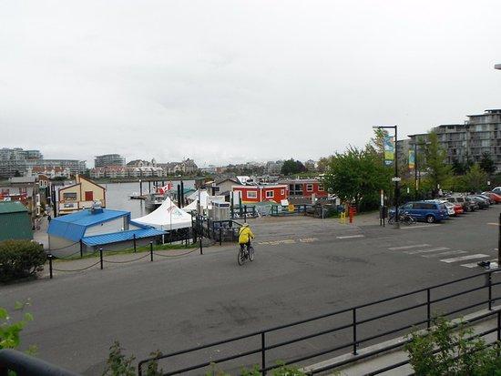 Fisherman's Wharf Park