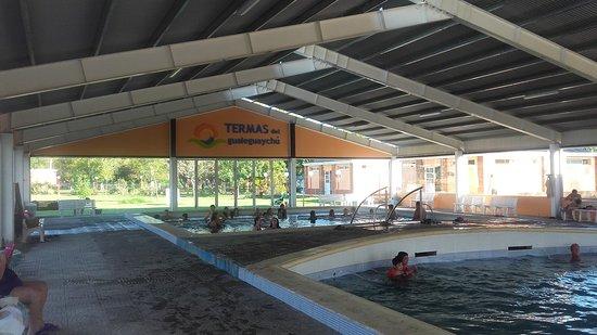 Foto de Termas del Gualeguaychú