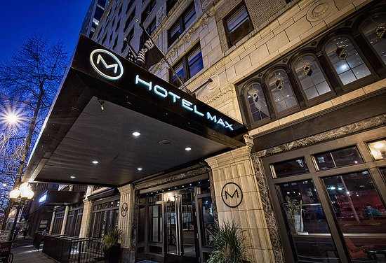 The 10 Closest Hotels To Washington State Convention Center Seattle Tripadvisor