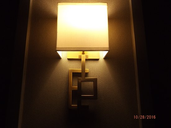 All Lighting Has The Ep Initials On Fixtures Picture