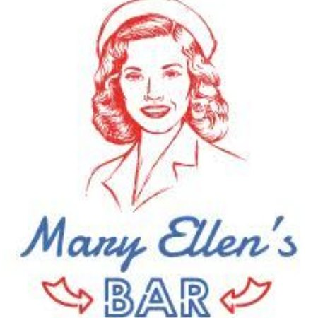 Candy Is Dandy But Liquor Is Quicker Picture Of Mary Ellens Bar