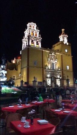 Posada Santa Fe: photo1.jpg