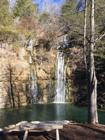 Lampe, MO: Dogwood Canyon Nature Park