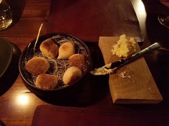 Dill Restaurant : 20161229_133109_large.jpg