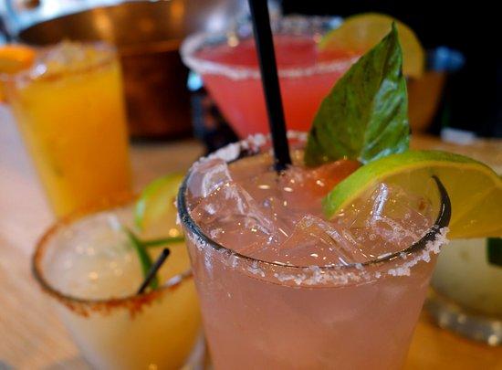 Bryn Mawr, PA: Margaritas, Mojitos, Sangria, more...