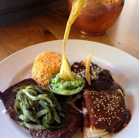 Bryn Mawr, PA: Carne Tampiqueña
