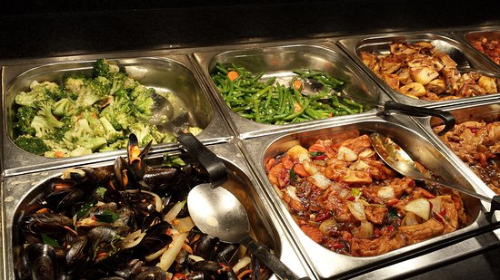 Halal Chinese Restaurant Dublin