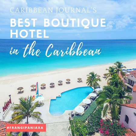 West End Village, Anguila: Voted Best Boutique Hotel in the Caribbean by Caribbean Journal readers!