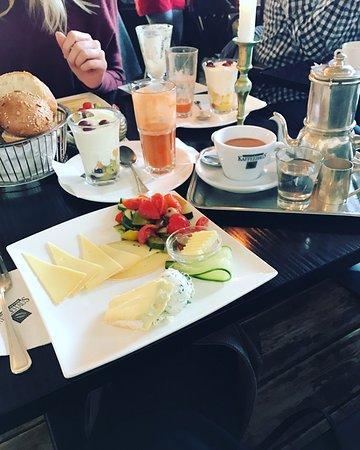 Photo0jpg Bild Von Hagen Kaffee Kaffee Und Teehaus Heilbronn
