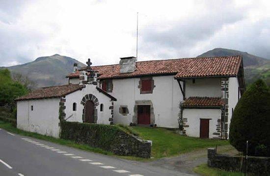 Chapelle Saint-Sauveur-d'Occos