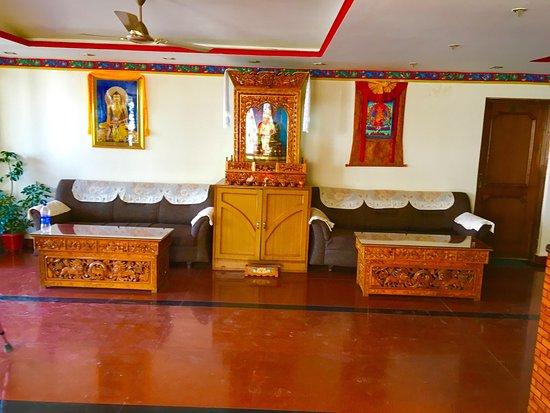 Zambala House