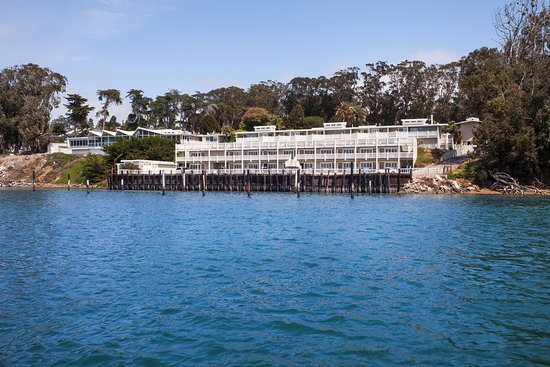 Image result for The Inn At Morro Bay""
