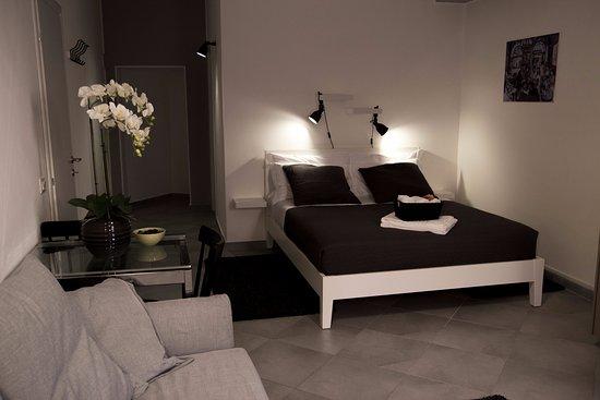 b b gallidoro palerme province of palermo voir les tarifs et avis chambres d 39 h tes. Black Bedroom Furniture Sets. Home Design Ideas