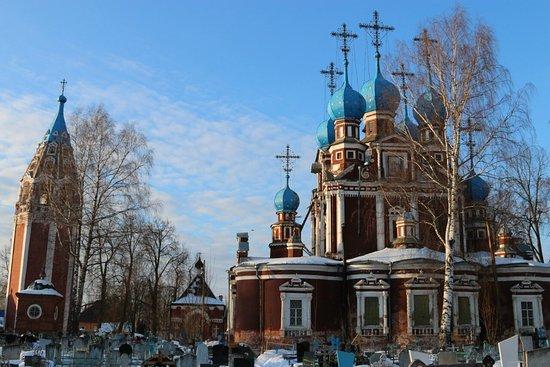 Ustyuzhna, روسيا: photo0.jpg