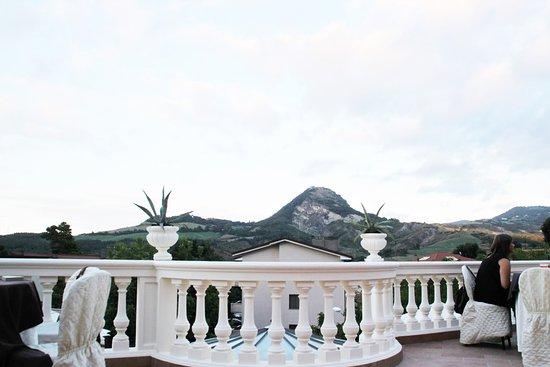 BB Villa Magda