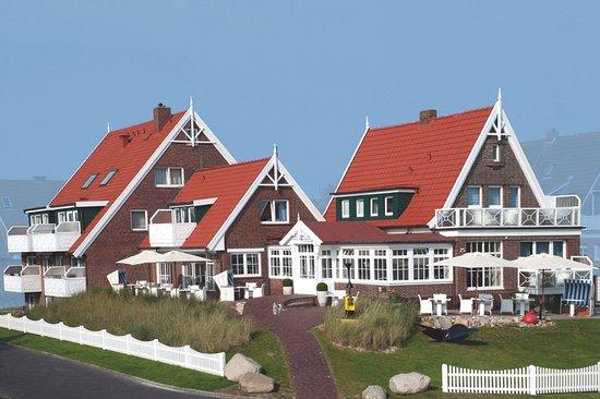 Hotel norderriff bewertungen fotos preisvergleich for Designhotel langeoog