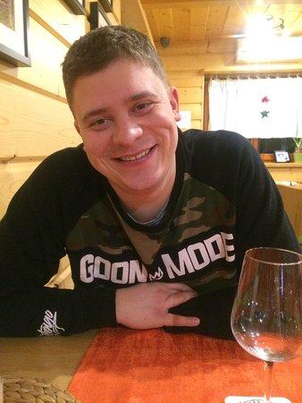 Frenstat pod Radhostem, Czech Republic: Vašutovi,Dobrá u FM