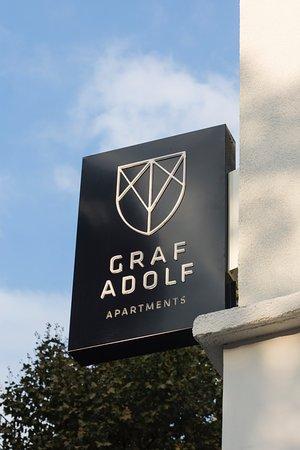 Graf-Adolf Apartments