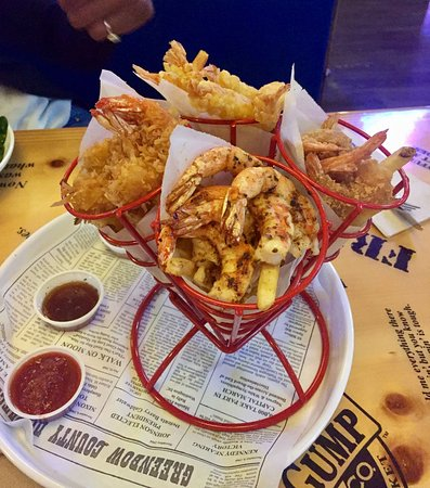 Bubba Gump Shrimp Co.: IMG-20161229-WA0061_large.jpg